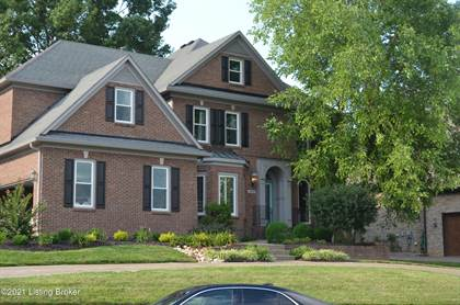 Residential Property for sale in 14901 Forest Oaks Dr, Louisville, KY, 40245