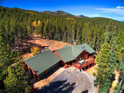 Residential Property for sale in 8854 Carol Lane, Conifer, CO, 80433