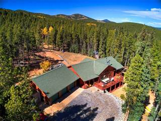Single Family for sale in 8854 Carol Lane, Conifer, CO, 80433