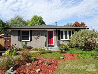 Residential Property for sale in 88 Cantley Crescent, London, Ontario