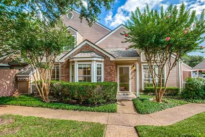 Residential Property for sale in 17860 Windflower Way 1602, Dallas, TX, 75252