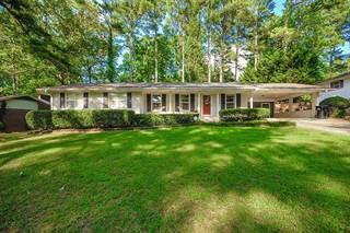 Single Family for sale in 4590 Kelden Circle, Atlanta, GA, 30349