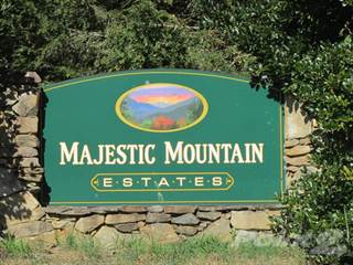 Land for sale in Majestic Mountain Drive, Burnsville, NC, 28714