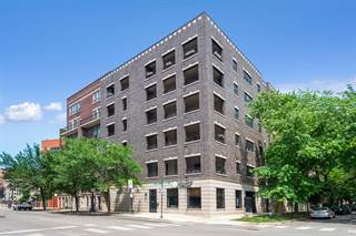 Condo for sale in 340 West Evergreen Avenue 6E, Chicago, IL, 60610
