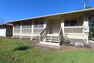 Residential for sale in 15-1909 8TH AVE, Hawaiian Paradise Park, HI, 96749
