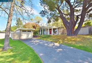 Single Family for sale in 32 Valla Court, Walnut Creek, CA, 94597