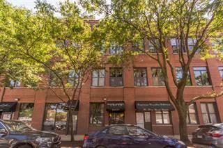 Condo for sale in 2401 West OHIO Street 34, Chicago, IL, 60612