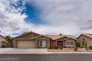 Single Family en venta en 6413 RANCHO SANTA FE Drive, Las Vegas, NV, 89130