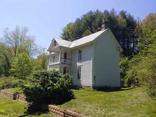 Single Family for sale in 959 NE Thunderstruck Road, Floyd, VA, 24091