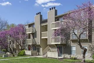 Apartment for rent in The Retreat at Woodridge Apartments - The Elm, Lenexa, KS, 66215