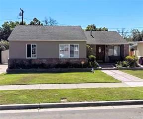 Single Family for sale in 368 E Harding Street, Long Beach, CA, 90805
