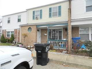 Townhouse for sale in 3214 Dunnbury Court, Virginia Beach, VA, 23453