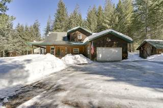Single Family for sale in 83 Woody Way, Sagle, ID, 83860