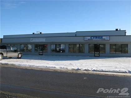 Commercial for sale in 631 Sutherland Drive E, Brooks, Alberta, T1R 1C4