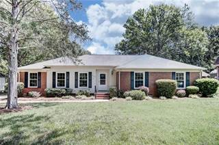 Single Family for sale in 6619 Brynwood Drive, Charlotte, NC, 28226