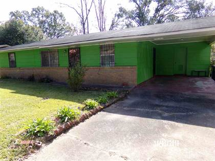 Residential Property for sale in 126 JORDAN ST, Crystal Springs, MS, 39059