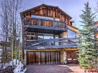 Single Family for sale in 6 Boulders Way, Mountain Village, CO, 81435