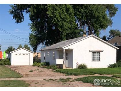 Residential Property for sale in 409 3rd St, Ovid, CO, 80744