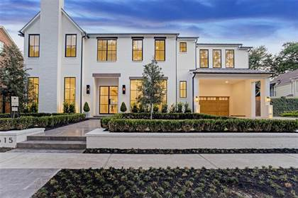 Residential Property for sale in 3239 Avalon Place, Houston, TX, 77019