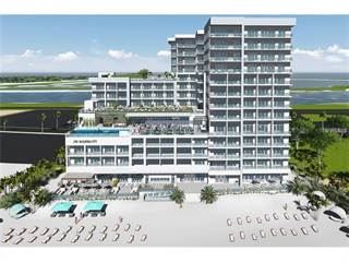 Condo for sale in 691 S GULFVIEW BOULEVARD 1124, Clearwater, FL, 33767