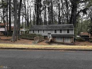 Single Family for sale in 2677 SW The Fontainebleau, Atlanta, GA, 30331