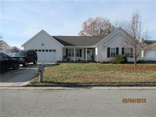 Single Family for sale in 2419 CHERRY BLOSSOM Drive, Suffolk, VA, 23434