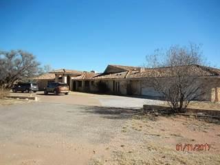 Single Family for sale in 1100 La Caverna, Van Horn, TX, 79855