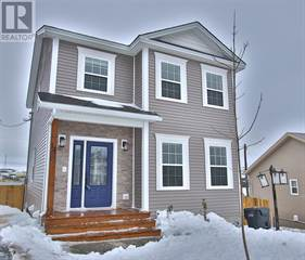 Single Family for sale in 14 Paddy Kay Drive, Paradise, Newfoundland and Labrador