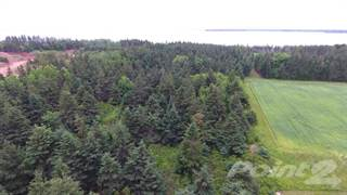 Land for sale in Lower Rollo Bay Road, Souris West, Prince Edward Island
