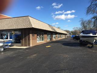 Comm/Ind for rent in 15337 South CICERO Avenue D, Oak Forest, IL, 60452