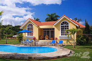 Residential Property for sale in BUILD TO ORDER 3 BEDROOM VILLA NEAR BEACHES IN GATED COMMUNITY, Sosua, Puerto Plata