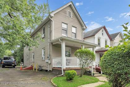 Multifamily for sale in 237 Drs James Parker Boulevard, Red Bank, NJ, 07701