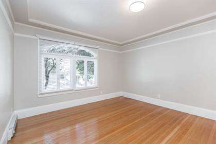 Apartment for rent in 1950 Franklin Street, San Francisco, CA, 94109
