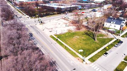 Lots And Land for sale in 10317 South Cottage Grove Avenue, Chicago, IL, 60628