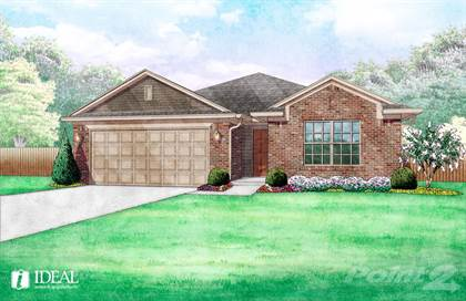 Singlefamily for sale in 2103 Champoli Drive, Midwest City, OK, 73020