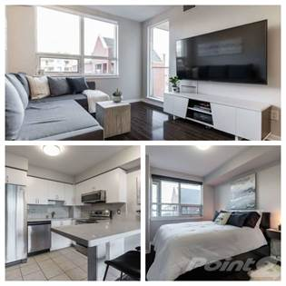 Condominium for sale in No address available, Toronto, Ontario, M8V4G7