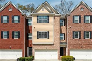 Townhouse for sale in 2297 Spin Drift Way, Lawrenceville, GA, 30043