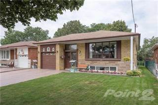 Residential Property for sale in 46 Fenley Dr, Toronto, Ontario
