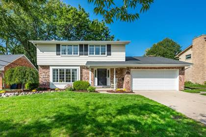 Residential Property for sale in 2038 Winsted Boulevard, Ann Arbor, MI, 48103