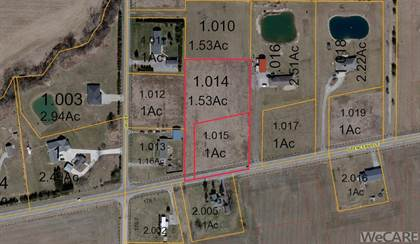 Farm And Agriculture for sale in 00 Spencerville  Rd., Greater Conant, OH, 45806