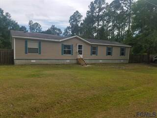 Residential Property for sale in 4163 Oleander Avenue, Bunnell, FL, 32110