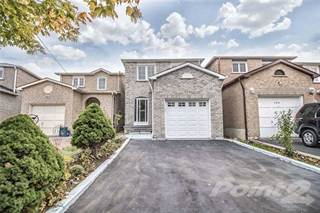 Residential Property for sale in 154 William Honey Cres Markham Ontario L3S 2K3, Markham, Ontario, L3S 2K3
