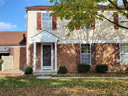 Residential Property for sale in 24613 Spring Lane 2, Greater Mount Clemens, MI, 48045