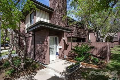 Condominium for sale in 457 Pendygrasse ROAD 203, Saskatoon, Saskatchewan, S7M 5H3