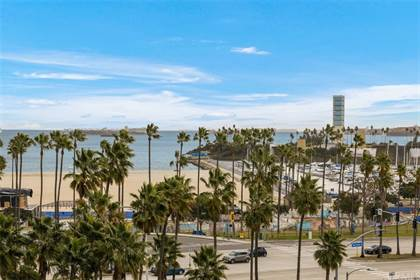 Residential Property for sale in 700 E Ocean Boulevard #908, Long Beach, CA, 90802