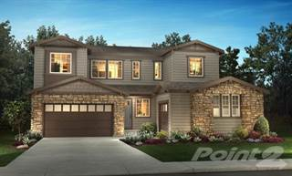 Single Family for sale in 8002 S. Haleyville Way, Aurora, CO, 80016
