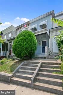 Residential Property for sale in 3506 HICKORY AVE, Baltimore City, MD, 21211