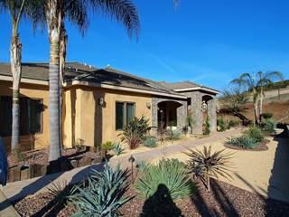 Single Family for sale in 1411  Rancho Vista Avenue, Lindsay, CA, 93247