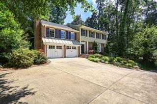 Single Family for sale in 2543 Brookdale Drive NW, Atlanta, GA, 30305
