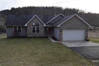 Single Family for sale in 10174 Wilkins Run Road NE, Newark, OH, 43055
